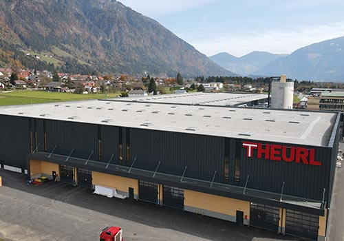 Theurl Timber Structures GmbH